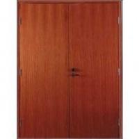 Входная тамбурная дверь с ламинатом с 2-х сторон