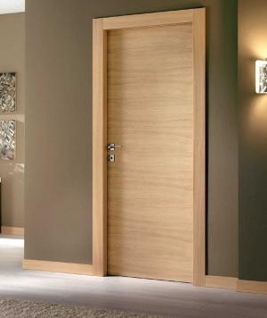 Двери с ламинатом 1