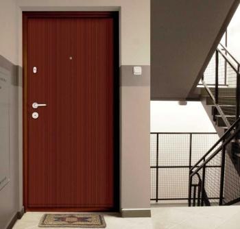 Входные двери в квартиру 1