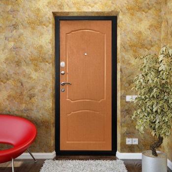 Входные двери в квартиру 2