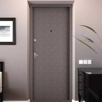 Двери с порошковым напылением 1