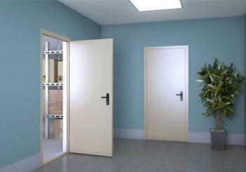 Входные офисные двери 1