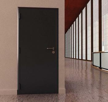 Входные офисные двери 2