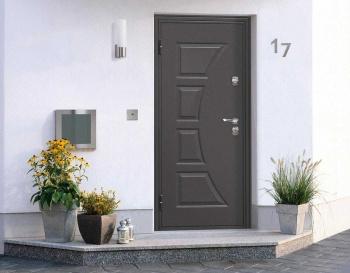Входные уличные двери 2