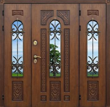 Входные уличные двери 1
