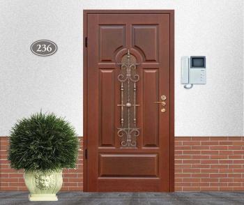 Элитные двери 1