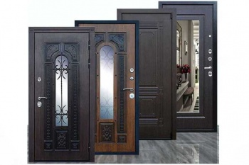 Элитные двери 2