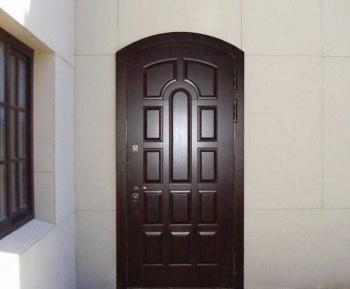 Арочные двери 2