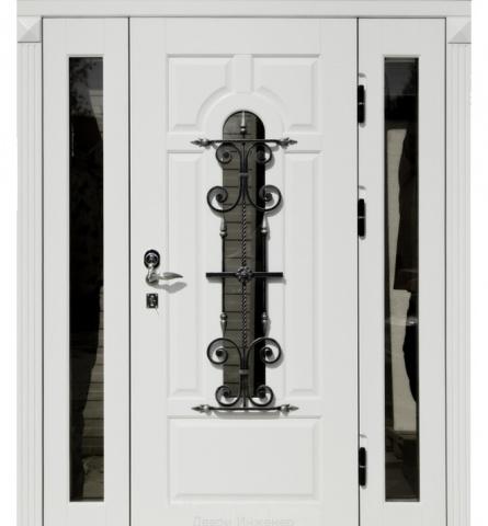Парадная дверь DR493