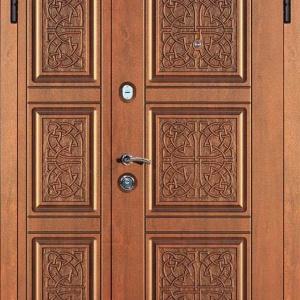 Парадная дверь DR368