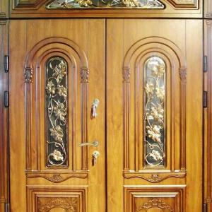 Парадная дверь DR360