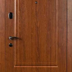 Дверь с зеркалом DR172